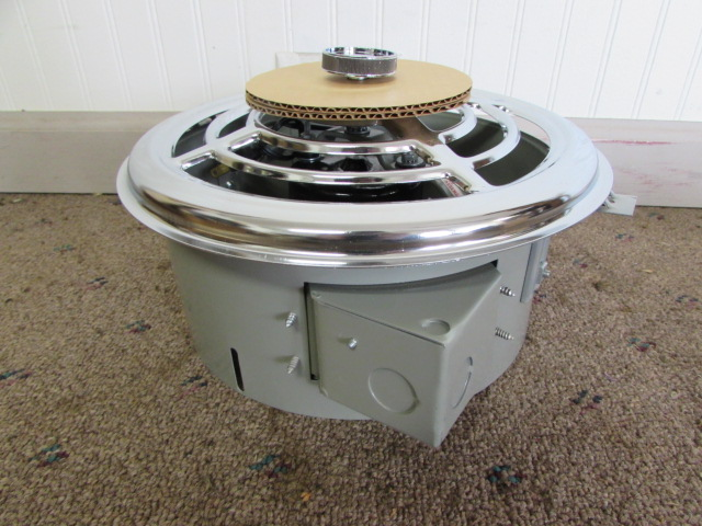 Lot Detail  Berns Air King Bathroom Exhaust Fan
