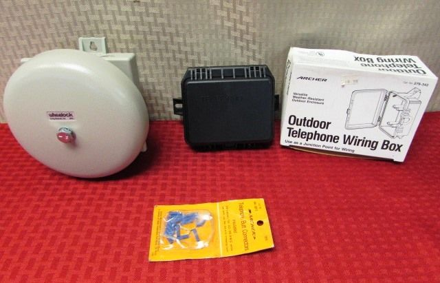 12475a_lg lot detail ring up your spouse outdoor telephone bell & wiring box