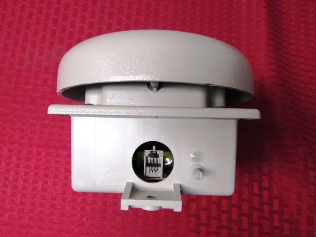 Outdoor Telephone Box Wiring