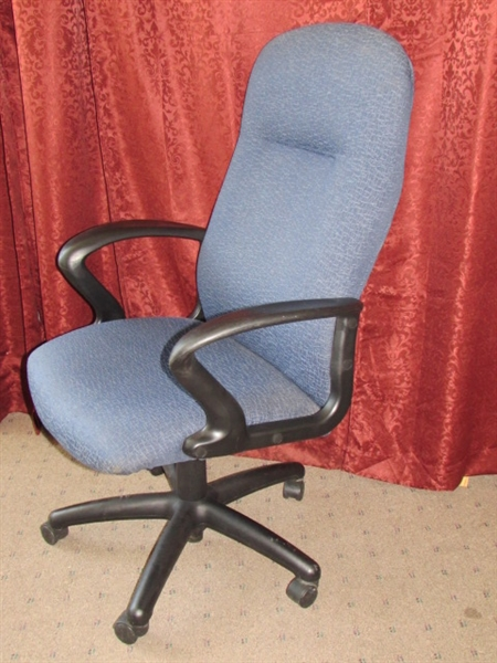 Lot detail very nice super comfortable office chair for Super comfy office chair