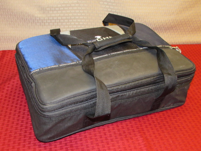 Lot Detail New Travelin Chef Expandable Thermal Food