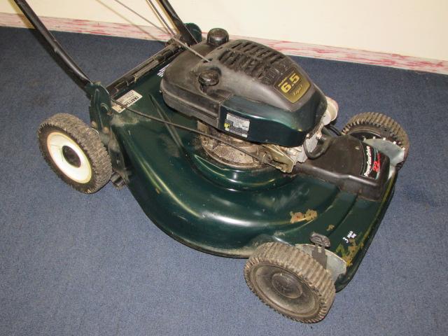 Craftsman 6 5 lawn Mower Manual