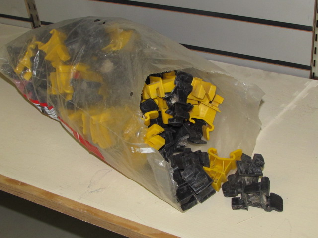 Lot Detail Loads Of Electric Fence Supplies