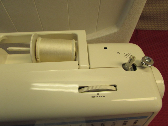 brothers xl 3010 sewing machine
