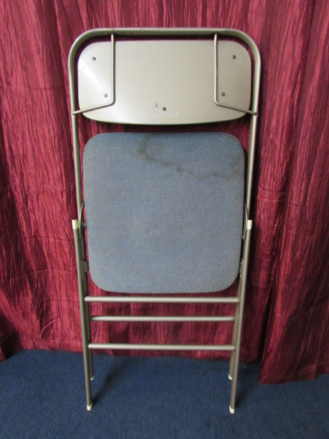 Swell Lot Detail Vintage Samsonite Metal Folding Chair Cjindustries Chair Design For Home Cjindustriesco