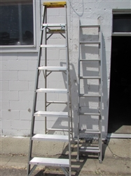 TWO LADDERS