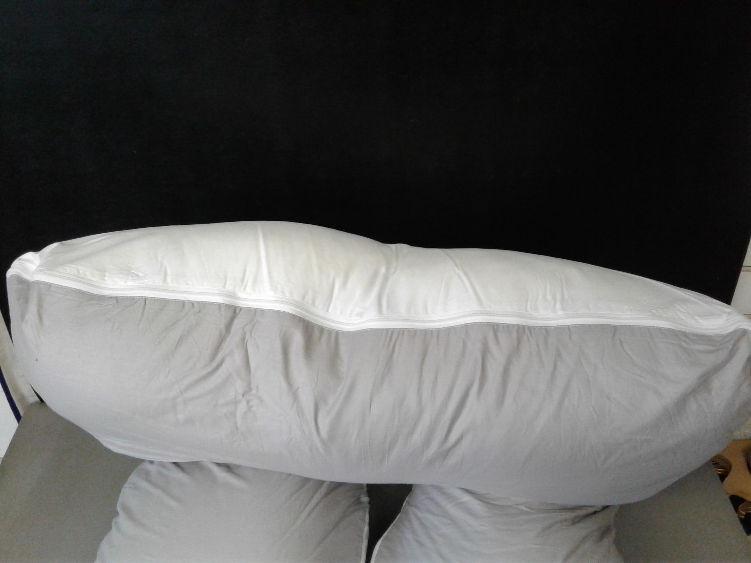 Lot Detail - U-Shaped Body Pregnancy Pillow
